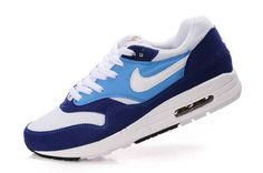 new styles 6db86 1bec5 Buy New Nike Air Max 1 Mens Blue Black White Black Friday Deals from  Reliable New Nike Air Max 1 Mens Blue Black White Black Friday Deals  suppliers.