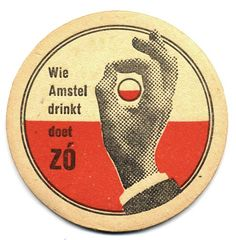 A real mans beer mat. Bar Coasters, Custom Coasters, Advertising Signs, Vintage Advertisements, Newspaper Pictures, Sous Bock, Retro Graphic Design, Beer Mats, Old Paper