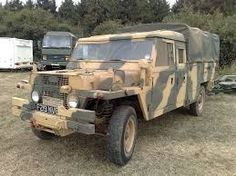 lightweight Land Rover - Google Search