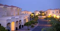 Arabian Ranches, Dubai (UAE) - Arabian Ranches is an exclusive gated villa community developed by EMAAR. It is situated on the outskirts of the city, down the Umm Suqeim road, on the way to Bab al Shams. See More @ http://property.moneycamel.com/blog/community/arabian-ranches