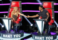The Voice Exclusive Video: Why Will Usher Never Be Accepted in Nashville?