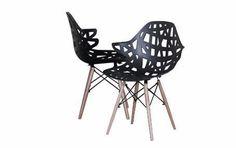 Mosaic Modern 2 Set Chairs