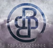 Alternative / melodic / technical death metal from Finland Balance Breach - Incarceration EP (2015) review