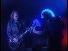 RADIO IN THE STUDIO - FOREIGNER ''4'' Interview 1995 1/3 - YouTube