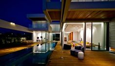 7 Of The Most Astounding Luxury Villas By Gal Marom Architects - Architecture Art Designs