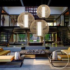 Custom Pendant Lights | Modern Dining Room Pendant Lightings