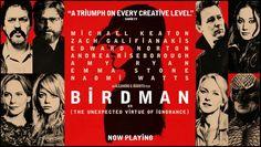 Os Melhores Filmes em Torrent: Birdman - A Inesperada Virtude Da Ignorância (2015...