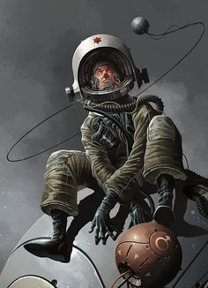 Stunning Illustrations by Derek Stenning .   STARSH!P: Creation Platform, for EDM/BIZ/DIY; FOLLOW AND SHARE US! - http://starshipseraphm.blogspot.com/p/home.html