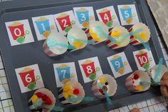 matematika - Page 2 of 11 - Gyereketető Elsa, Cookies, Kids, Teaching, Creative, Crack Crackers, Young Children, Boys, Biscuits