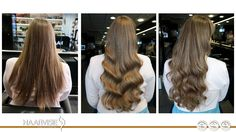 Extensions Made by Haarvisie. Extensions, Top Stylist, Latest Fashion Trends, Hair Care, Stylists, Creative, Long Hair Styles, Beauty, Beautiful