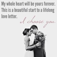 I Choose You - Sara Bareilles