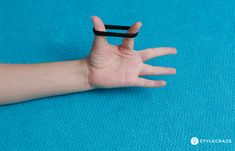 12 Trigger Finger Exercises To Relieve Finger Pain Trigger Finger Exercises, Finger Stretches, Hand Exercises For Arthritis, Arthritis Hands, Senior Fitness, Women's Fitness, Occupational Therapy, Physical Therapy, Kinesiology Taping