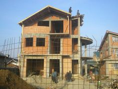 Lucrari in domeniul constructiilor