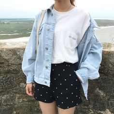 Image about love in Alternative/Indie/Grunge/Vintage by ♡ ♡ ♡ LittleQueen ♡ ♡ ♡ Style Outfits, Casual Outfits, Summer Outfits, Cute Outfits, Fashion Outfits, 90s Fashion, Style Fashion, Fashion Ideas, Korean Fashion Trends