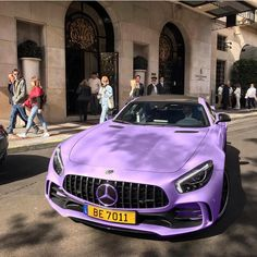 Uploaded by Kseniya. Find images and videos about luxury, purple and car on We Heart It - the app to get lost in what you love. Fancy Cars, Cool Cars, Dream Cars, New Luxury Cars, Lux Cars, Pretty Cars, Illustration Mode, Expensive Cars, Car Wrap