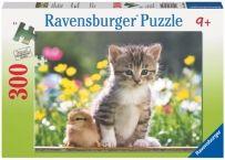 Puzzle Prieteni Dragalasi, 300 Piese | Bebeart Ravensburger Puzzle, Star Wars Shop, Cute Cats And Kittens, Funko Pop Vinyl, Marvel Dc Comics, Puzzles, Animals, Boutique, Top