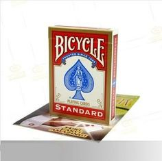 Stripper Deck Bicycle - Magic Trick,Satge Magic propsCard,Magic Accessories,Gimmicks,Close-up   http://www.buymagictrick.com/products/stripper-deck-bicycle-magic-tricksatge-magic-propscardmagic-accessoriesgimmicksclose-up/  US $7.99  Buy Magic Tricks