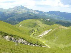 Carpathian Mountains / Карпаты