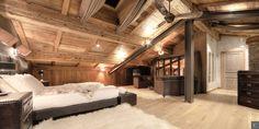 Location de demeure à Megève, Alpes, France