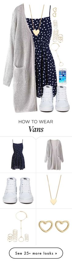 """Just close your eyes. The sun is going down. You'll be alright. No one can hurt you now."" by fernym on Polyvore featuring Vans, Marc by Marc Jacobs, Jennifer Zeuner, Forever 21, taylorswift, vans, iphone and lyrics"