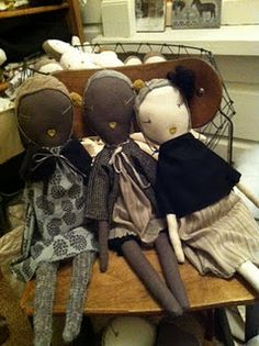 if i played with dolls (jess brown)