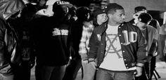 Austriallian Rapper Kib on Hottestnewartist.com
