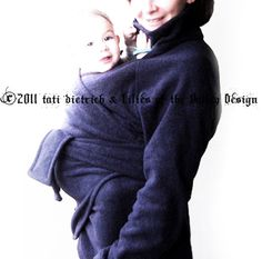 Maternity Clothes Maternity Warm maternity Coat by babywearing, $153.00