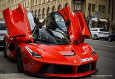 Check out the world most popular car the LaFerrari, read more at www.designspawn.com/laferrari-f70-f150