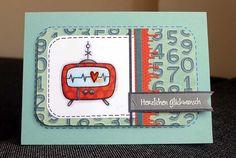 Anni's card made my heart skip a beat. http://annikarten.blogspot.com