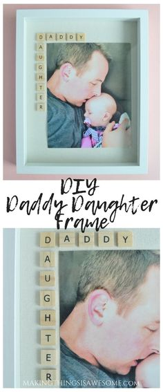 Fathers Day Photo, First Fathers Day Gifts, Diy Mothers Day Gifts, Fathers Day Crafts, Diy Gifts For Fathers Day, Fathers Day Ideas, Christmas Gifts For Fathers, Diy Birthday Gifts For Dad, Fathers Day Gift Basket