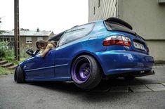 Civic Jdm, Honda Civic Hatchback, Honda Civic Si, Dodge Charger Rt, Honda Cars, Power Cars, Japan Cars, Twin Turbo, Jdm Cars