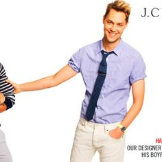 jcpenney father's day sale ad