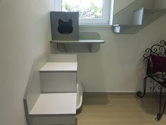 Pokoj 2 - VIP Apartmá Cat Hotel, Vip, Corner Desk, Luxury, Cats, Furniture, Home Decor, Corner Table, Gatos