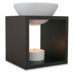 Home oil burner