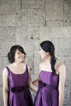 Jenny Yoo bridemaids dresses