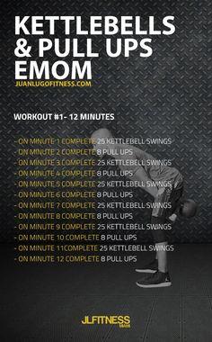 kettlebell for women,kettlebell weightloss,kettlebell training,kettlebell cardio Full Body Kettlebell Workout, Emom Workout, Kettlebell Circuit, Cardio Boxing, Kettlebell Swings, Pull Up Workout, Kettlebell Challenge, Fat Workout, Body Workouts