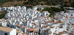 Pueblos de Andalucía: Casares    #PhotoLanda #andalucia #andalusia #BlasInfante #casares #CostaDelSolOccidental #XPRO1 https://flic.kr/p/M6JjP5