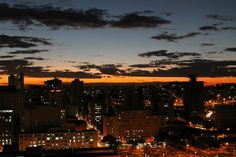 Belo Horizonte (Brazil) ~ by Gabi Barbosa