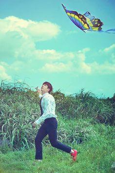 방탄소년단 4th Mini Album '화양연화 pt.2' Concept Photo Pappilion I Jungkook
