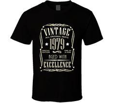 1979 T Shirt