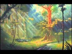 FernGully: The Last Rainforest Music Video