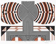 Check out the deal on Me Whawhai Tatou Katoa Mo Te Ora by Paratene Matchitt at New Zealand Fine Prints Maori Patterns, Maori Designs, Nz Art, Maori Art, Contemporary Artwork, Tribal Art, Printmaking, Amazing Art, Screen Printing