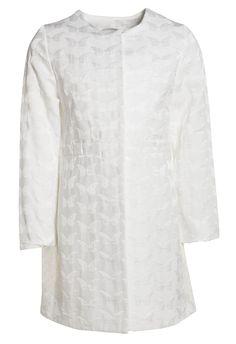 Blue bay jas wit voor meisjes online bij Deleye.be & BeKult