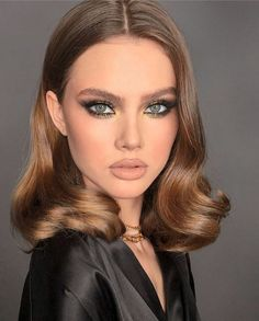 Creepy Cute Fashion, Good Hair Day, Eyeshadow Looks, Health And Beauty Tips, Cute Jewelry, Women's Accessories, Makeup Looks, Cool Hairstyles, Beauty Hacks