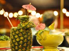 Best Tiki Bars in Sa