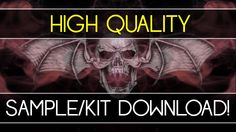 Really Awesome Rock and metal kits i have used a couple of kick and snares from this pack on a couple of demos