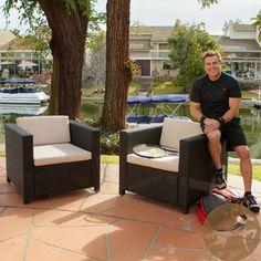 @Overstock - The Bahamas outdoor club chair offers a large, comfortable space that's perfect for relaxing and enjoying the outdoors. It's neutral colors are sure to coordinate with any outdoor space.  http://www.overstock.com/Home-Garden/Bahamas-Outdoor-Club-Chairs-with-Tan-Cushions-Set-of-2/7719128/product.html?CID=214117 $437.19
