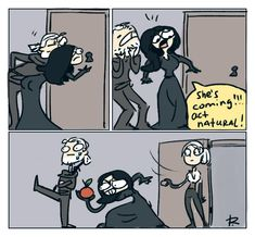 The Witcher 3, doodles 146 by Ayej.deviantart.com on @DeviantArt
