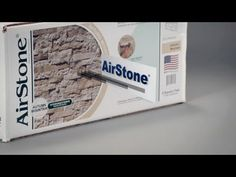 I have soooo many ideas for using this - inside & out!!  Airstone