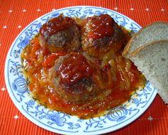 Mleté maso (7) :: Domací kuchařka - vyzkoušené recepty